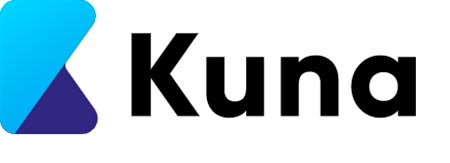 логотип биржи Kuna