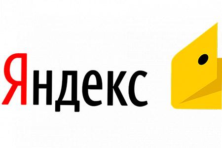 Logo яндекс денег