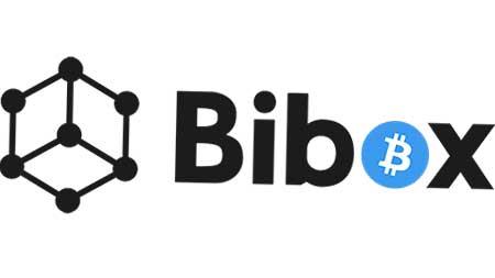 логотип биржи Bibox