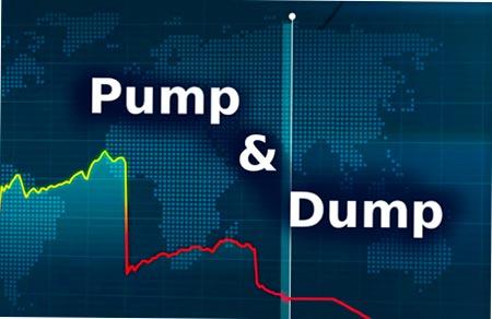 манипуляция курсом криптовалют