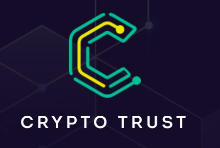 Logo Crypto Trust