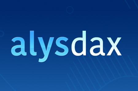 logo Alysdax